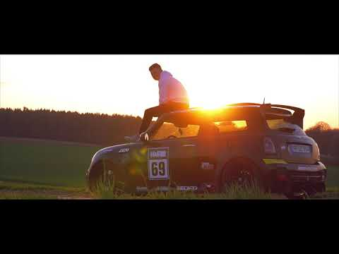 CarPorn - Mini Cooper - JCW - SundownEdition