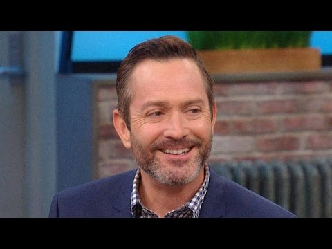 The Hilarious Thomas Lennon Dishes About 'The Odd Couple'