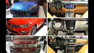 تاريخ  شركة زوتي واسعار جميع الموديلات zotye cars review