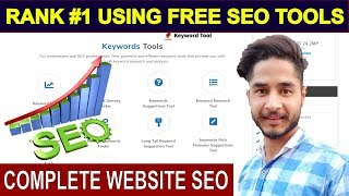 SEO - Part 83 | SmallSEOTools: 100% Free SEO Tools - Rank #1 on google 2019