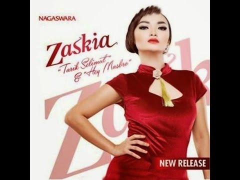Zaskia Gotik - Hey Masbro Lirik