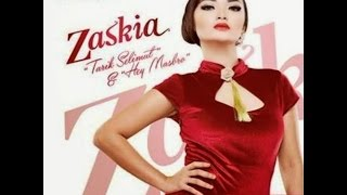Video Zaskia Gotik - Hey Masbro Lirik download MP3, 3GP, MP4, WEBM, AVI, FLV Oktober 2018
