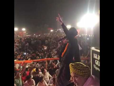 Toomba Vajjda in kaithal Kanwar Grewal live