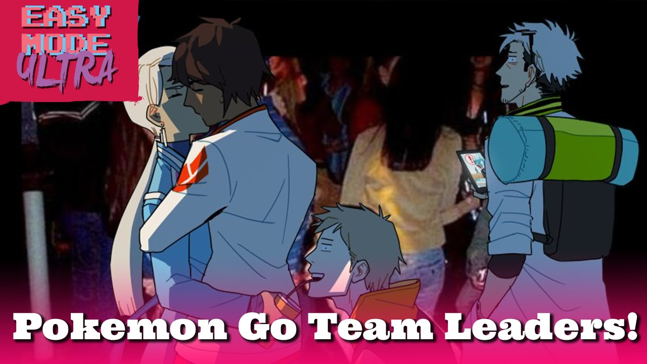 maxresdefault pokemon go team leader memes and internet reactions easy mode