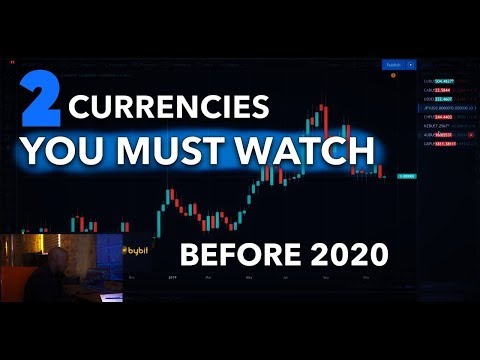 Keep An Eye On These TWO Currencies Before 2020!!