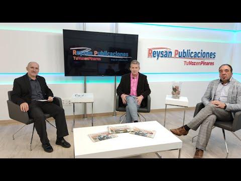 Entrevista a Alberto Ibáñez Martín, director del Concurso de microrelatos de Hontoria del Pinar
