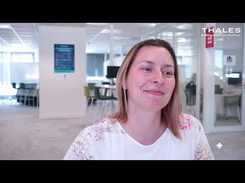 International Women in Engineering Day 2021 - Fast and curious - Personal - Thales