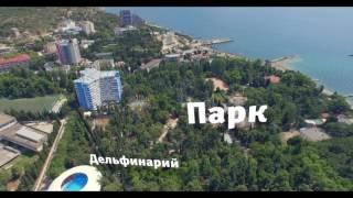 видео Клубный дом Кутузовский, 12