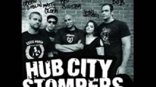 Hub City Stompers   Johnny Date Rape