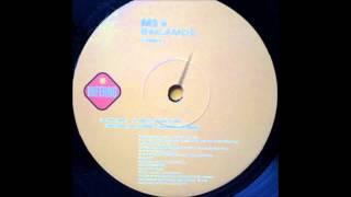 Bailamos (Matt Darey Mix) - M3