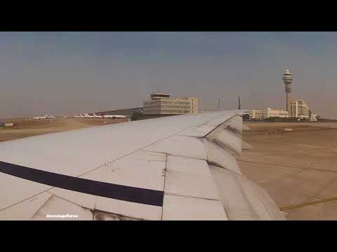 British Airways Boeing 777-36N(ER) G-STBC - Heavy takeoff from Shanghai Pudong International Airport