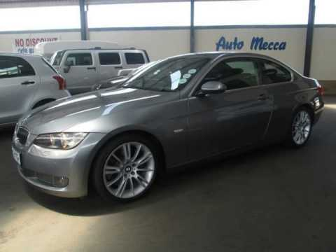 BMW SERIES I COUPE Auto For Sale On Auto Trader South - 2006 bmw 335i coupe for sale