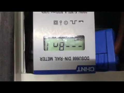 Solax-Meter