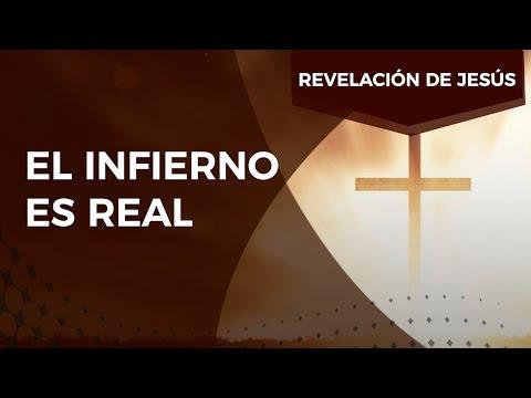 El infierno es real - Pastor Javier Bertucci
