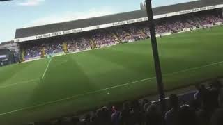 Nile Rangers Song At Roots Hall Southend