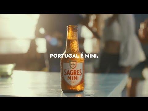 Sagres - Este Verão Portugal é Mini