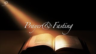 Waiting On God: 3 Hour Prayer Time Music | Time With Holy Spirit | Praying & Fasting Instrumental