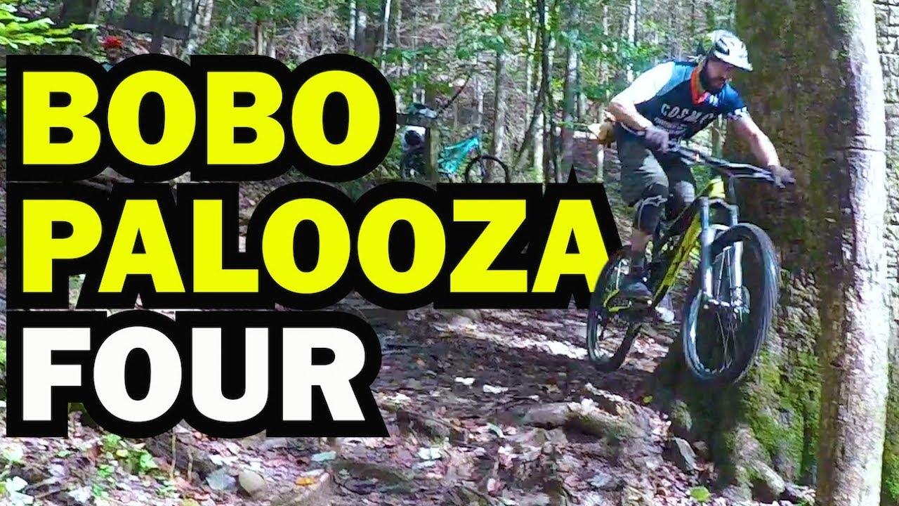 b7e3a518284 BoboPalooza 4 | Mulberry Gap. Biking With Bobo