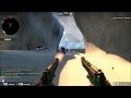 CS:GO - Zombie Escape Mod - ze_frozentemple_rc1_1 - GFL