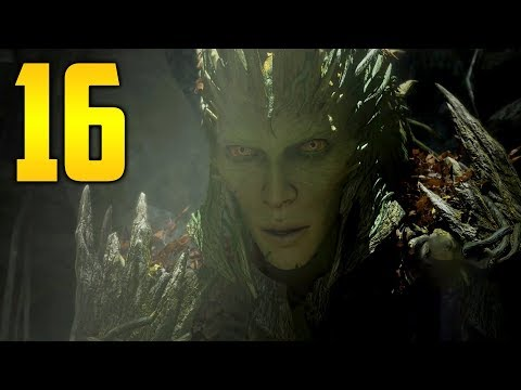 """Middle Earth: Shadow Of War Gameplay Walkthrough - Part 16 """"BETRAYAL"""" (Let's Play)"""