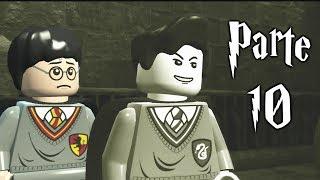 #10 LEGO Harry Potter: Years 1-4 - Diário de Tom Riddle