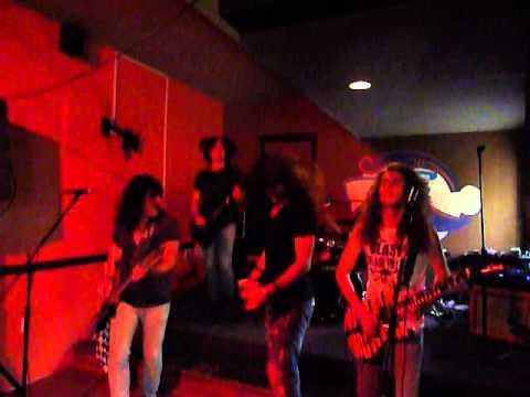 "Station ""Dressed To Kill Main Street Music Fest, Ellicott City, MD 9/28/13 live concert"