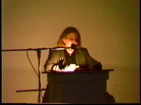 Susana Torre (October 6, 1995)