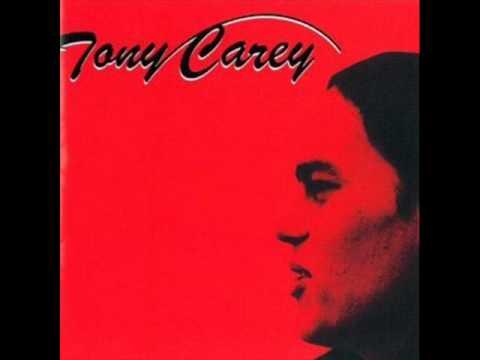 Tony Carey  Something For Nothing