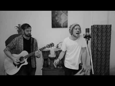 The Present - Cheeky Chalk (Live recording in our lounge room)