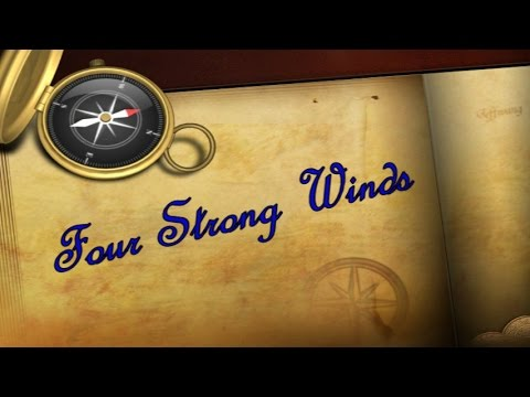 Four Strong Winds - YouTube