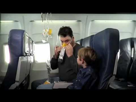 Airline Safety Videos That Are Actually Fun to Watch