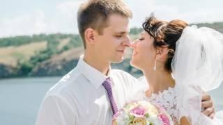 Свадебный день Александра и Юлии 6.08.2016