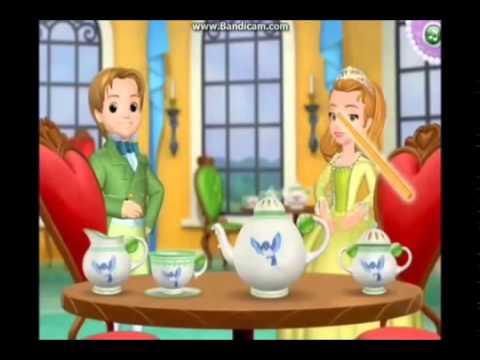 Princesse Sofia Compilation De Nouveaux Dessins Animes De Jeux