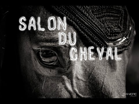 Salon du cheval 2016~4 décembre