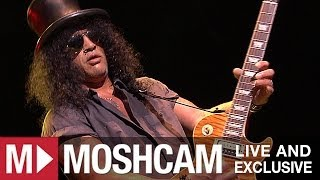 Slash ft.Myles Kennedy & The Conspirators - Not For Me | Live in Sydney | Moshcam