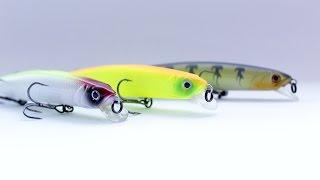 Любимые воблеры на щуку: Fishycat Junglecat 140f