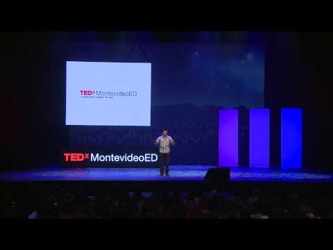 Lo público y lo privado: la educación como puente   Facundo Ponce de León   TEDxMontevideoED