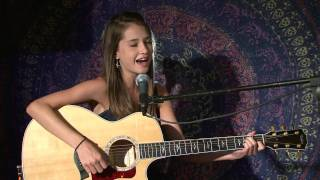 Avril Lavigne - Innocence - Cover By Catie Lee - Over 60 Guitar Chickz On 1 Channel
