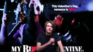 HORREUR CRITIQUE-Épisode 142-My Bloody Valentine