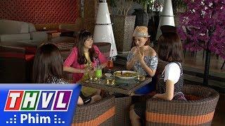 THVL | Những nàng bầu hành động - Tập 2[4]: Cô giáo Hoa khuyên nhủ Lam