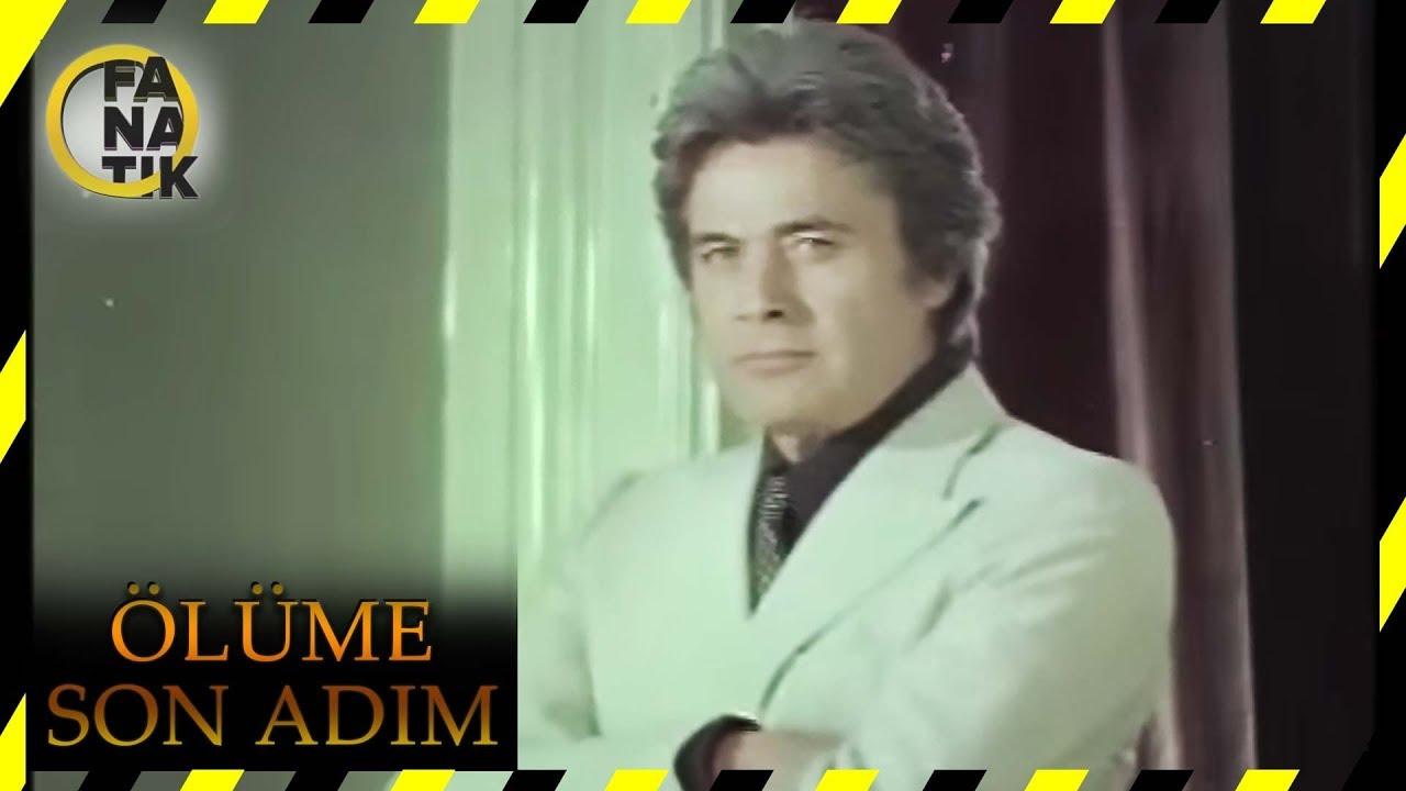 Ölüme Son Adım - Türk Filmi Tek Parça (HD)