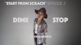 How to Dimestop (Popping) - Start From Scratch Ep 2