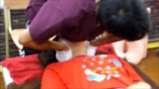 小顔矯正・ボディメイクの美健整体院 http://handpower-seitai.com/ お...