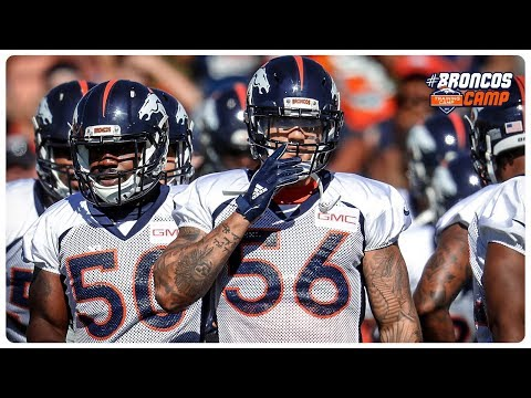 UPDATE: Coach Joseph announces Shane Ray injury