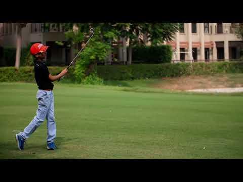 Aravvir Bachal: Junior Master Series Leg 1