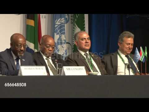 South Africa: World Water Day Summit begins in Durban