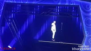Video 171119 [마왕의 귀환] 신해철 3주기 추모 공연_재즈 카페 (신해철 홀로그램) download MP3, 3GP, MP4, WEBM, AVI, FLV Juli 2018