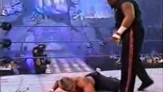 WWE Maven In-Ring Debut