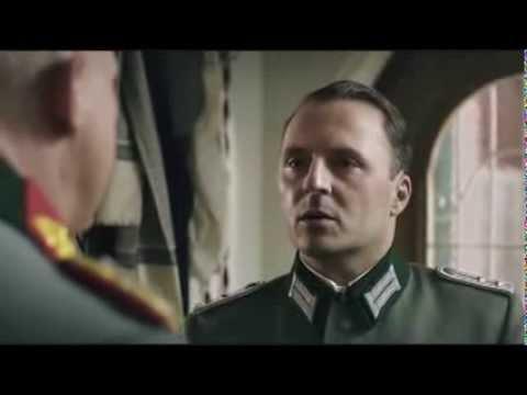 Last Hour of Field Marshall Rommel.