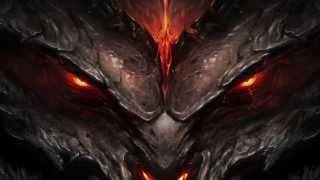 Diablo III: Nawałnica światła / fragment I